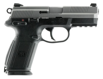 FN Manufacturing Fns-9C 9MM BLK 10+1 FS