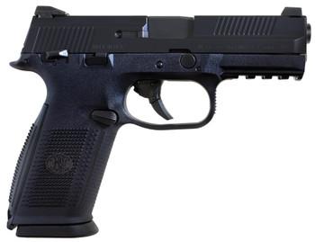 FN Manufacturing Fns-9 DA MS Blk/Blk 10Rd-3 66929