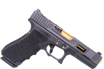 Fowler Industries Costa Ludus G17 Gen 4 TIN Barrel