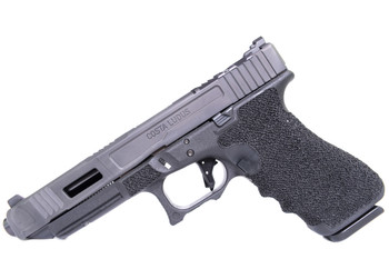 Fowler Industries Costa Ludus  G34 Gen 3 Black Barrel