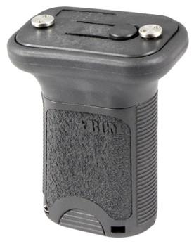 BCM Gunfighter Vert Grip Sht Keymod Black