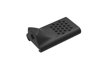 Knights Armament Top Rail Rubber Thumb Rest