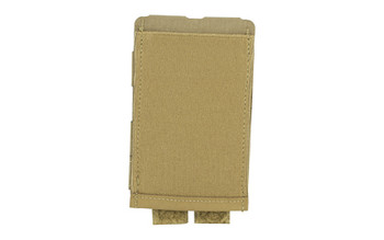 Blue Force Gear Force  Ten Speed Single M4 Pouch  Coyote Brown