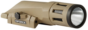 Inforce Wmlx FDE White/ir Led Cnstnt