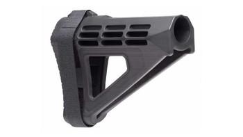SB Tactical Ar Pistol Brace Sbm4 Black