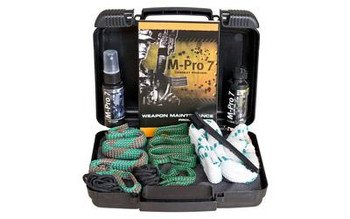 M-PRO 7 Tactical 3 Gun Cleaning Kit