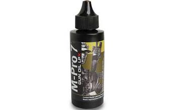 M-PRO 7 Lpx Gun Oil 4oz 12pk
