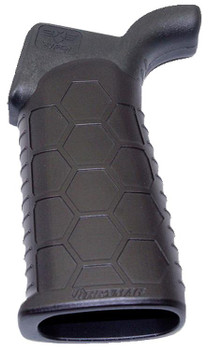HEXMAG Adv Tactical Grip Ar Black