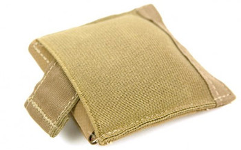 Blue Force Gear Force  Ten Speed Ul Dump Pouch  Small Coyote Brown
