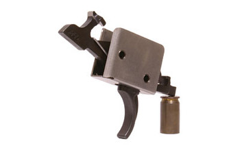 CMC Ar-15 2-stage Trigger Curved 3lb