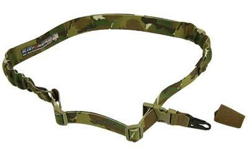 Blue Force Gear Force 1-point Padded Bungee Slng Multicam