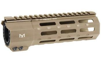 """Midwest Industries Sp Series M-Lok 7"""" Hndgrd FDE"""
