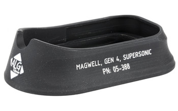 ALG Supersonic G4 Magwell Black