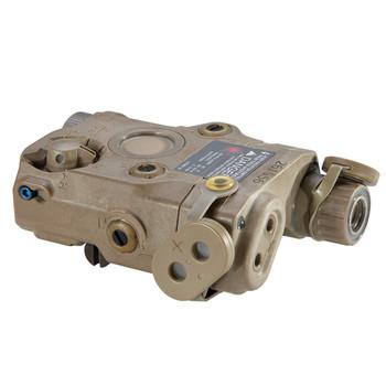 EOTech ATPIAL-C  IR Laser Tan