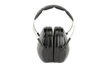 Peltor Sport Earmuff Small Black