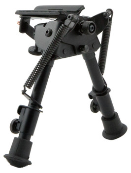 "Harris Bipod 6-9"" Rotating"