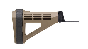 SB Tactical Ak Pistol Brace Sob47 FDE - SBTSBM47-02