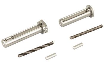 Battle Arms Development Enhanced Pin Set Titanium