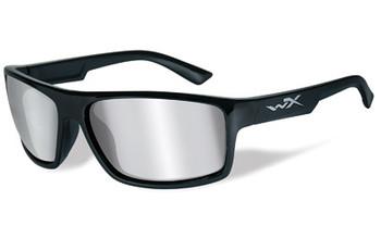 Wiley X Peak Smoke Grey Gloss