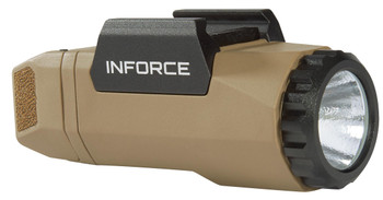 Inforce Apl Pistl Lt G3 White Led FDE