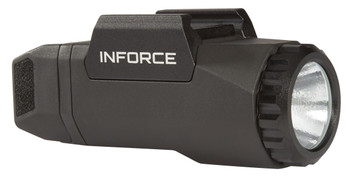 Inforce Apl Pistl Lt G3 White Led Black