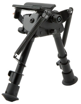 "Harris Bipod 6-9"" (leg Notch) Rotate"