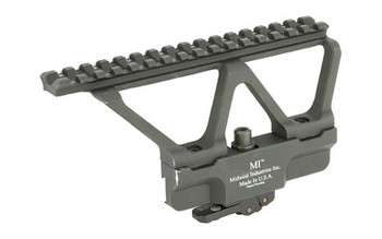 Midwest Industries Ak Scpe Mount Gen2 Railed