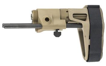 Maxim Cqb Pistol/pdw Brace Jp Std Fd