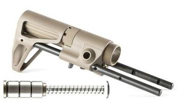 Maxim Cqb Stock Jp Scs-sx 9mm FDE