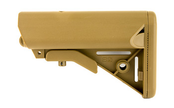 B5 Sopmod Stock Mil-spec Coyote Brown
