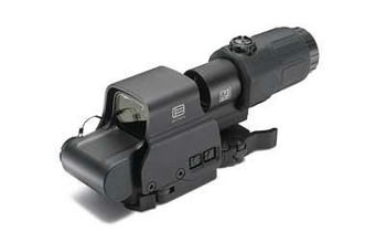 EOTech Hhs Ii Exps2-2 With G33 Black