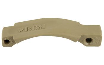 BCM Gunfighter Trigger Guard Mod 0 FDE