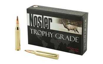 Nosler 25-06 100 Grain Weight Pt 20/200