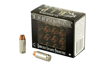 G2 Research Rip 10mm 115 Grain Weight 20/500