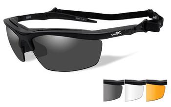 Wiley X Guard 3 Lens Pack Matte