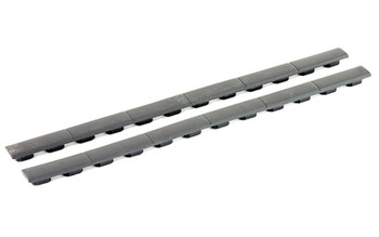 Magpul M-lok Rail Cover Type 1 Grey