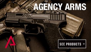 Buy Agency Arms
