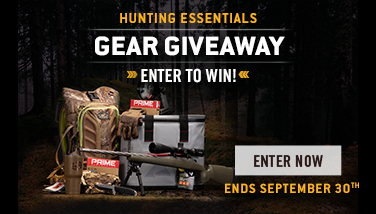 Hunting EsSentials Gear Giveaway