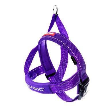 Purple - QuickFit Harness