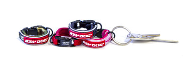 EzyDog Mini Neo Collar Key Ring