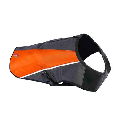 Orange - EzyDog Element Jacket