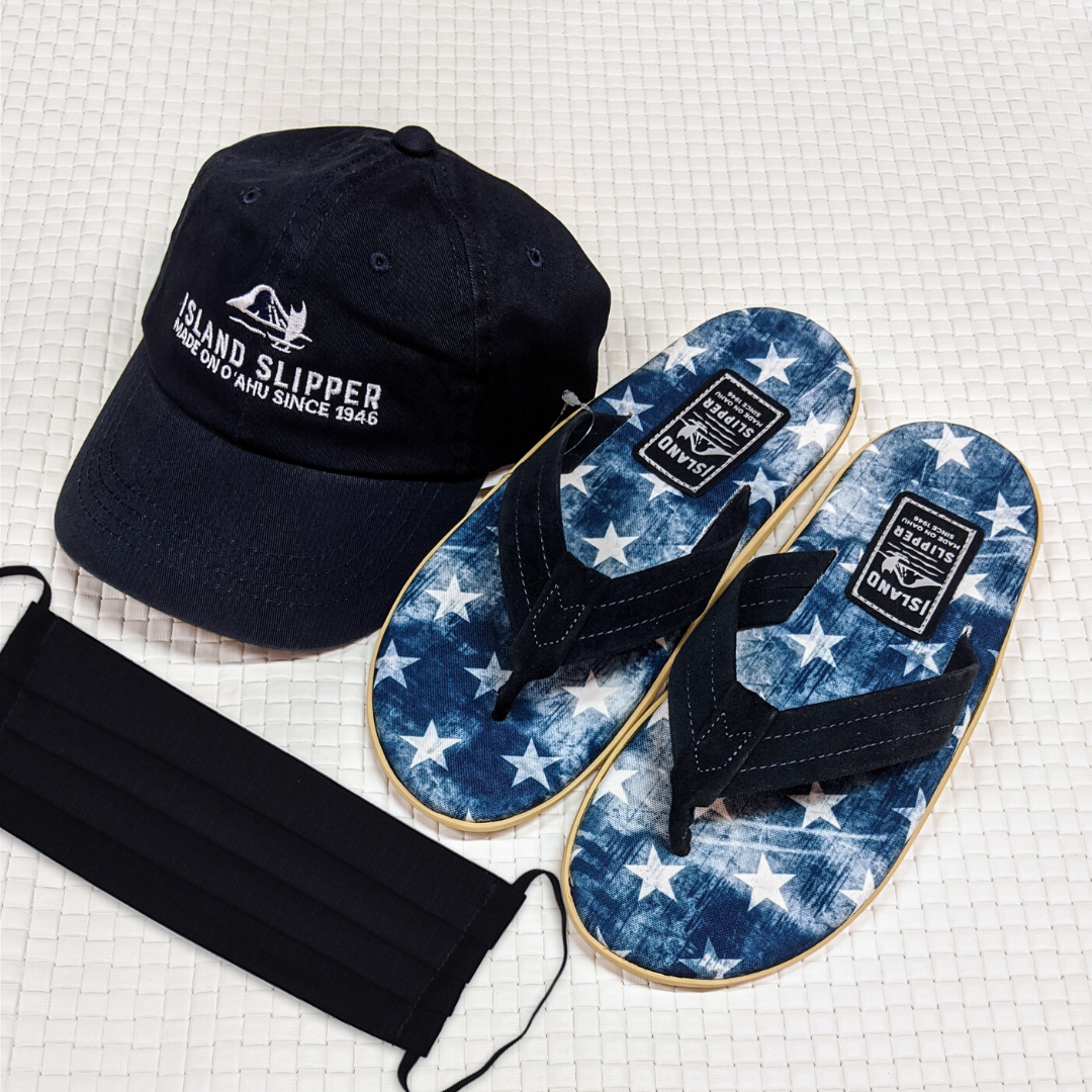 Canvas Star Classic and Hat