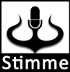 STIMME