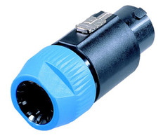 Neutrik SpeakON 8-pole Connector  NL8FC