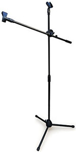 Mic Stand with Boom  MC-3