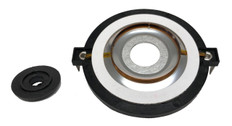 """Voice Coil Diaphragm 1.5"""" Flat Wire for TCP-22  TCP-22VC"""