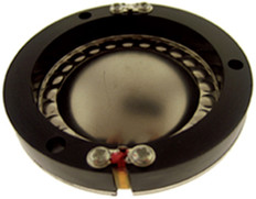 Voice Coil 44mm for H.F. Drivers  HDTZ44-02