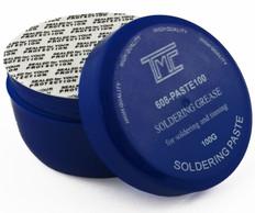 Solder Paste 100g.  608-PASTE100