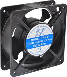 """4.7"""" Fan 110VAC  FAN-5"""