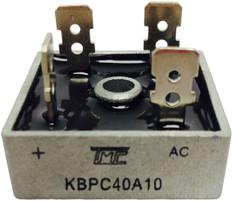 40A Bridged Rectifier  KBPC40A10